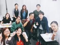 Daehan Korean Language Centre