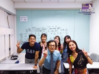 Free Trial Class (2)